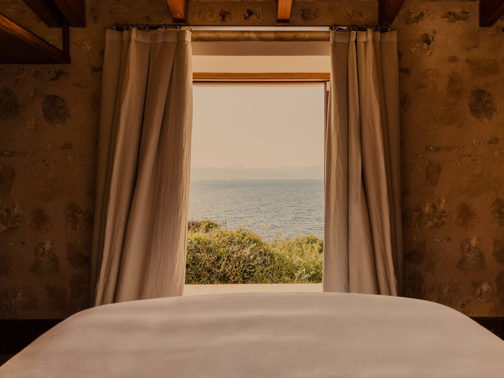 The London Curtain Company : : Boutique Hotel : Balearic Islands