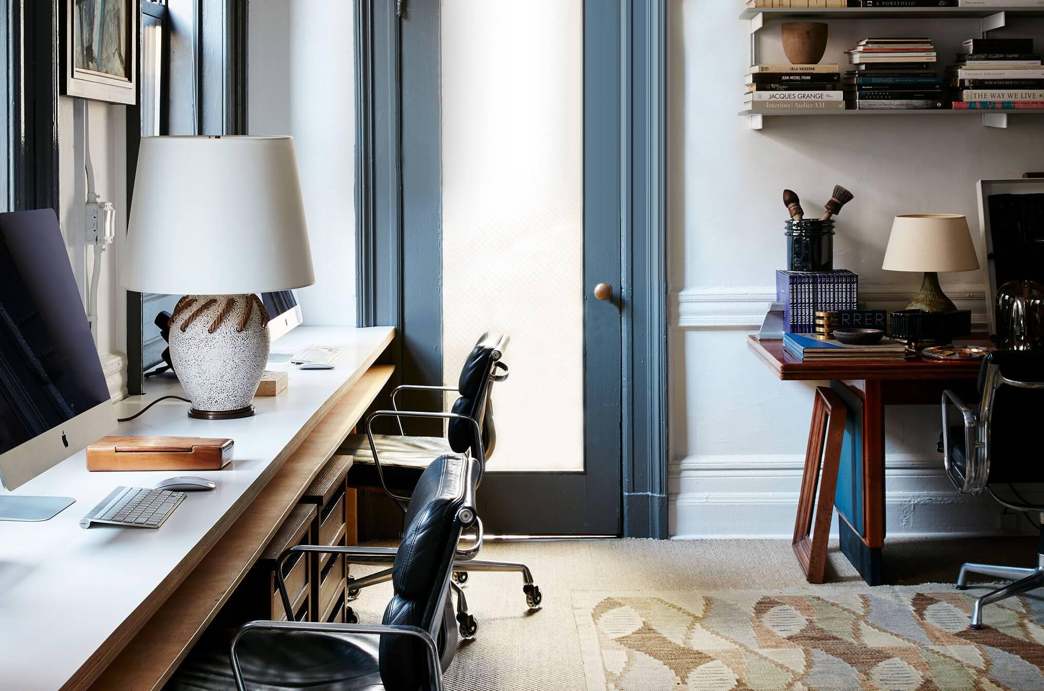 The London Curtain Company : : Design Studio