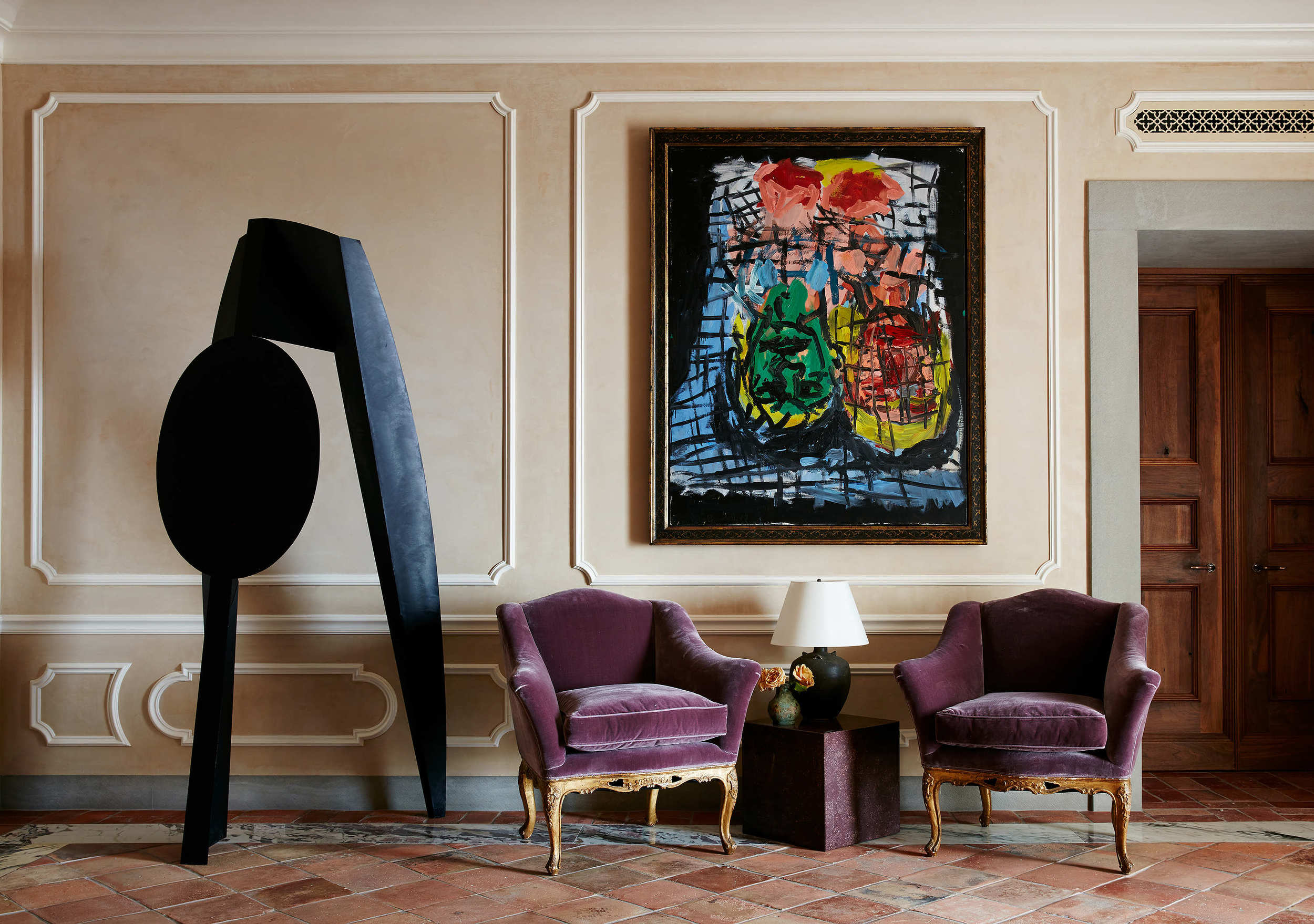 The London Curtain Company : : London Residence